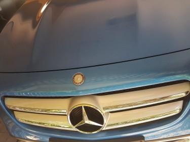 2016 Mercedes GLA250