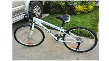 Landranger Mountain Bike