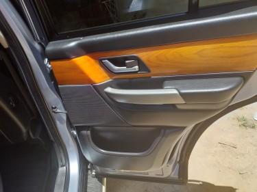 2009 Range Rover