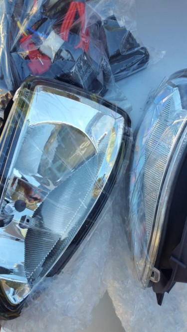 2004 -2005 Honda Civic Fog Light