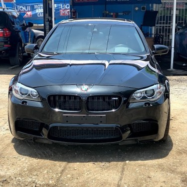 2014 BMW M5 For Sale
