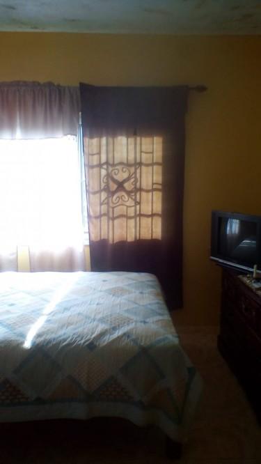 Furnished 2 Bedroom House