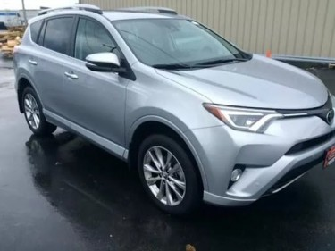 Used 2014 Toyota RAV4 XLE
