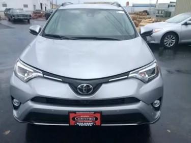 Used 2014 Toyota RAV4 XLE $2,800