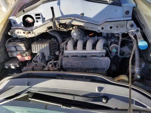 2008 Honda Fit Lady Driven