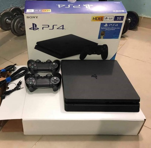 BRAND NEW PS4 SLIM PS4 PRO XBOX ONE S FOR SALE