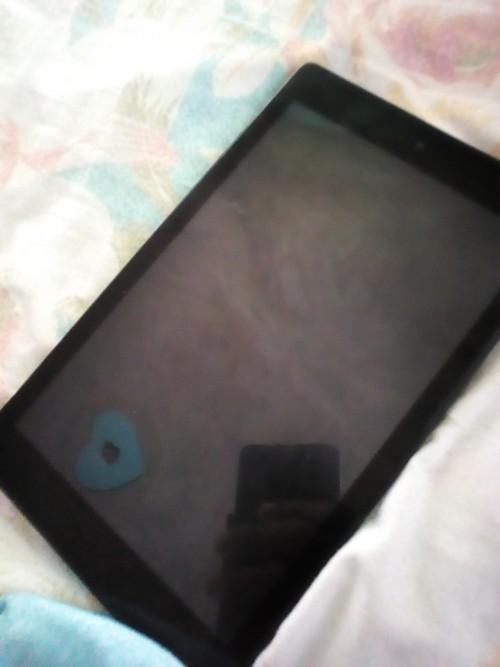 Amazon Tablet 8 Gen