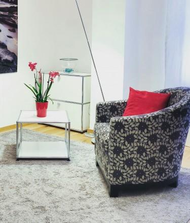Custom Build Your Own Beautiful Armchair For Sale