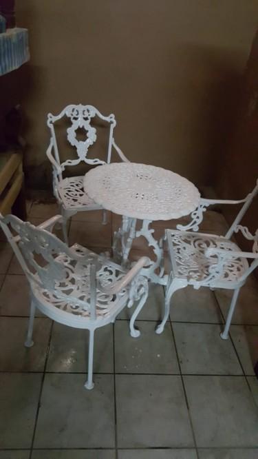Beautiful Patio Furniture For Sale
