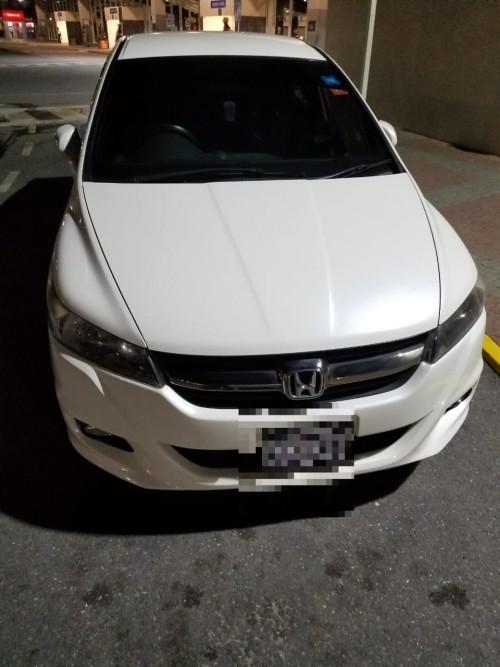 Honda Stream ZS