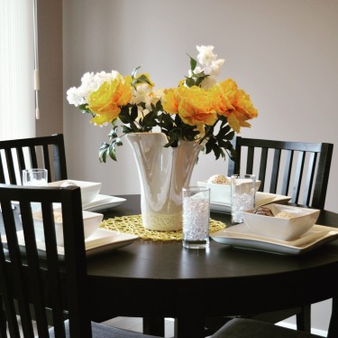 Custom Build Your Own Beautiful 4 Seater Dining Se