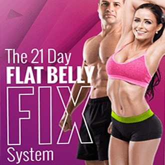 Lose One Pond A Day With Flat Belly Fix