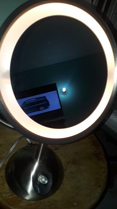 Conair Makeup Mirror/Vanity Mirror
