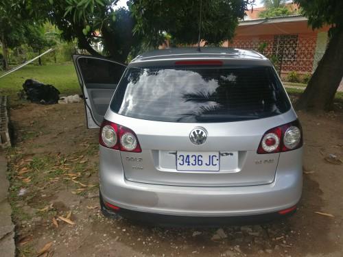 VW GOLF PLUS 2006, 1.6 FSI