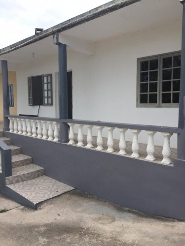 2 Bedroom Self Contained Apartment For Rent
