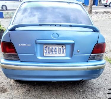 1995 Toyota Vit X