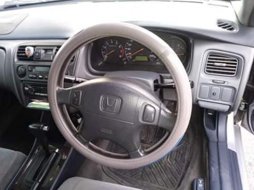 2000 Honda Accord (ATL Shape)⭐