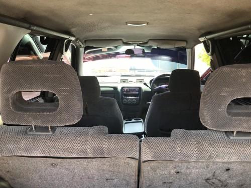 1997 Honda CRV 550k Neg