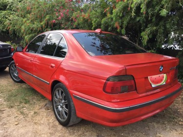 2000 BMW 5 Series Fully Powered