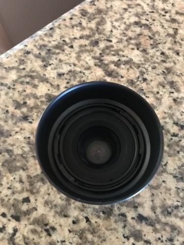 Nikon DX 35 1.8G Lens
