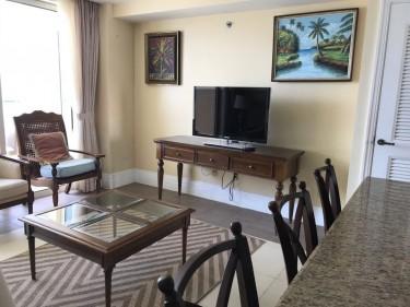Luxury 1 Bedroom Condominium