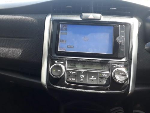Toyota Fielder S 2014