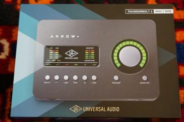 Universal Audio Apollo Twin Quad MKII - B-Stock $8