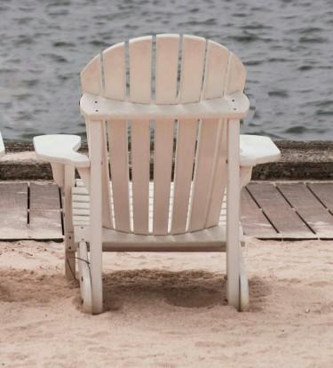 Custom Buiild Your Own Beautiful Patio Chairs