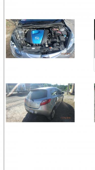 2012 Mazda Demio \\\