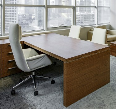 Custom Build Your Own Beautiful Office Desk