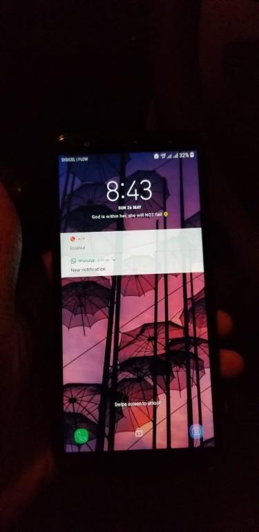 Samsung Galaxy J4 Plus. 10/10 Condition. FREE CASE