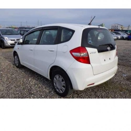Year 2014 Hybrid Honda Fit
