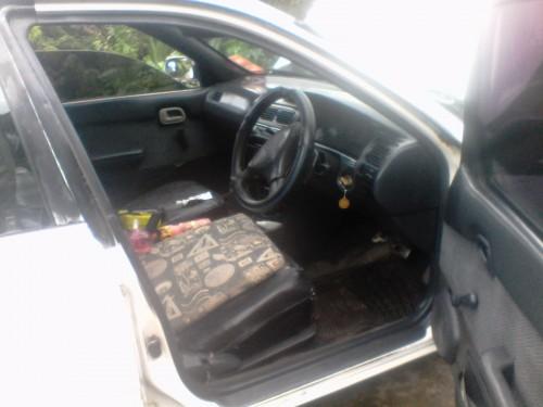 1993 Toyota Corolla Police Shape Ae 100