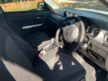 2019 Suzuki Vitara For Rent