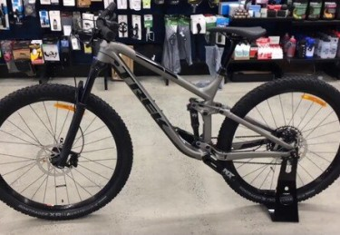 For Sale : 2019 Trek Top Fuel 9.9