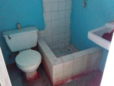 2 Bedroom Waterford  Fixer Upper (ZACKYDEEN WAY)