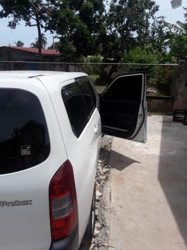 Toyota Probox GL For Sale Year 2013