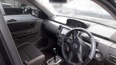 2007 Nissan Xtrail