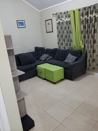 2 Bedroom Fully Furnish