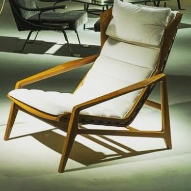 Custom Build Your Own Beautiful Patio Chair