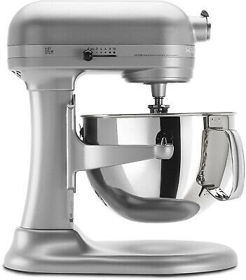 Kitchenaid Stand Mixer 6qt