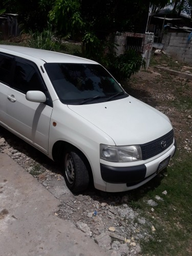 2013 Toyota Probox For Sale In Good Condition
