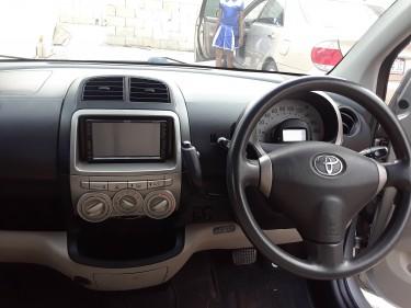 2008 Toyota Passo