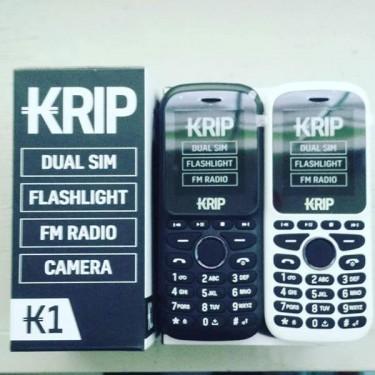 Krip K1 Mobile Phone