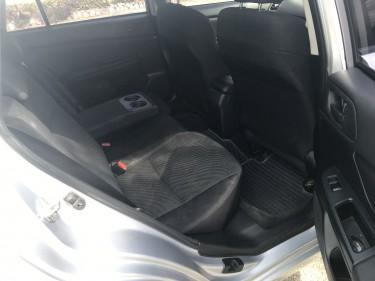 2013 Subaru Impreza Hatchback