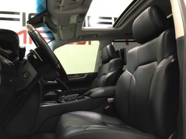 Lexus LX570 Full Options 2017 Model