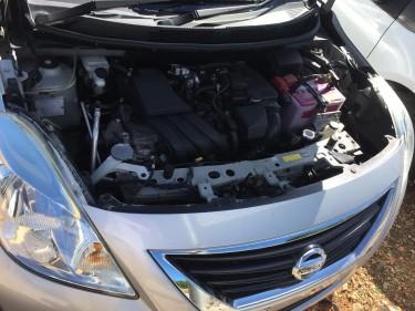 2013 Nissan Latio