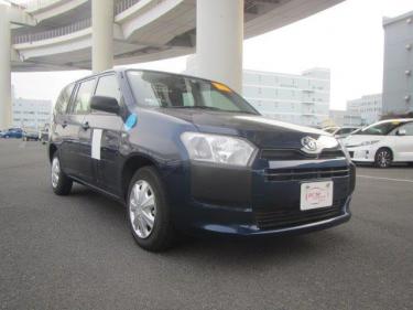 2015 Toyota Probox (Blue) Cars Portmore