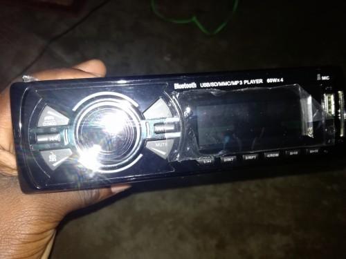 Car Radio New And Used