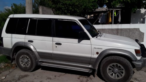 1994 Pajero  ( V6,standard)